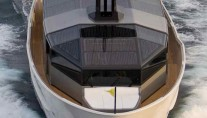 Arcadia Yachts SOLAR - From Bow