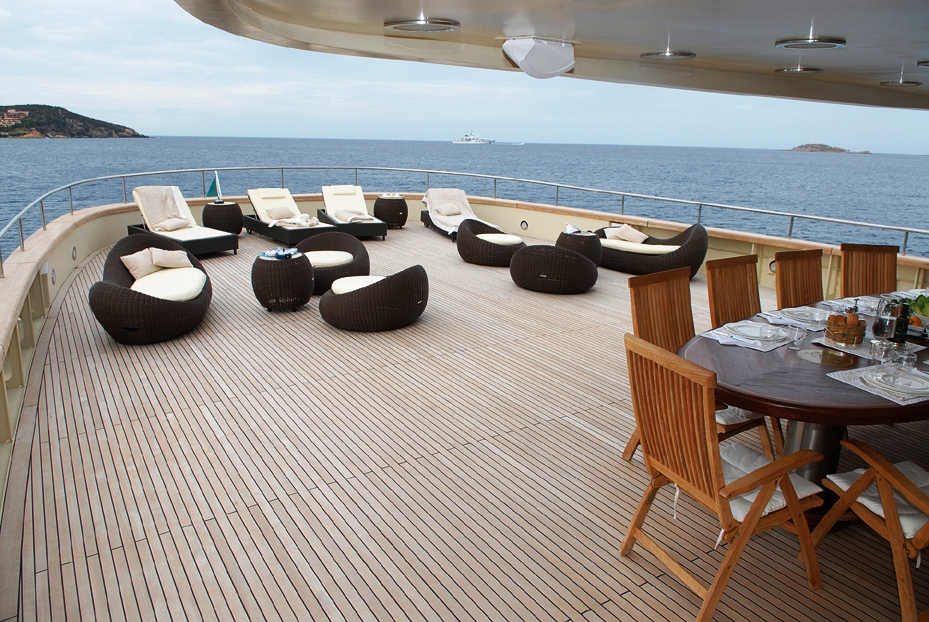 Teak Deck Chairs For Boats Teak Deck Chairs For Yachts Sling Chair
