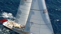 Sailing yacht�Aspiration L
