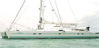 Aubisque - Lagoon 470