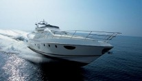 Azimut 68 Performance
