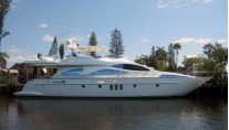 Azimut 80 GRACE -  Main