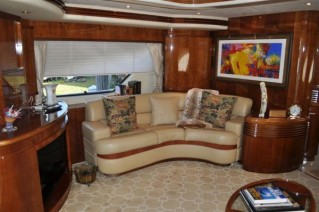 Azimut 80 GRACE -  Salon