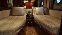 Azimut 80 GRACE -  Twin Cabin
