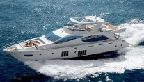 Azimut 88 - Birds View