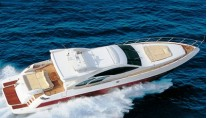 Azimut Mojito -  From above