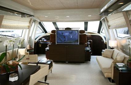 Azimut Yacht RENA N
