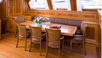 BALTIC-112-Sailing-yacht-Canova-Dining-Area-Credit-Baltic-Yachts