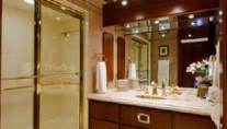 BAMA BREEZE -  Master Bathroom