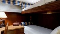 BAMA BREEZE -  Office with Bunk Beds