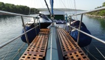 BARBA - Foredeck