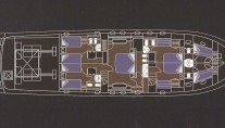 BARON - Accommodation Layout