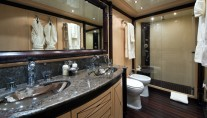 BEAR MARKET -  Master Bathroom