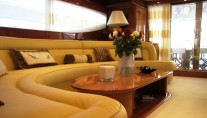 BEIJA FLORE -  Salon Looking Aft