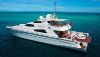 Yacht Charter Bel Mare