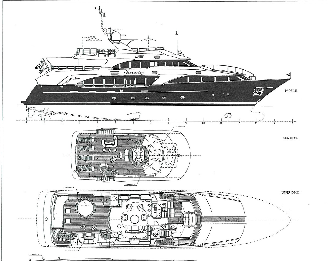 Do It Yourself Home Design: Luxury Yacht Browser