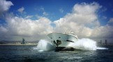 Motor yacht BEYOND THE SEA
