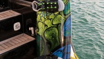 BG3 - Wake board