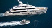Motor Yacht BIG FISH