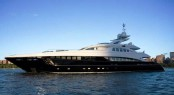Motor yacht BLISS