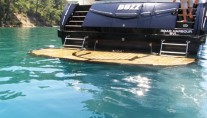 BUZZ Swimming Platform