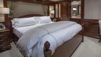Bacchus - King Guest Starboard Turndown Billy Black