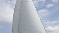 Baltic yacht MIDNIGHT SUN OF LONDON - Sailing
