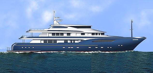 Motor Yacht Bandido 170