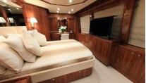 Barracuda Red Sea VIP cabin view 2