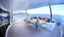 Barracuda Red Sea aft deck view 1