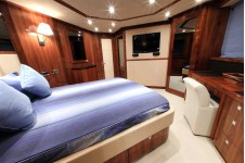 Barracuda Red Sea double cabin view 3