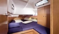 Bavaria 51 Cruiser Cabin View