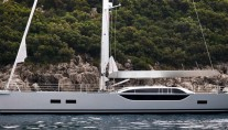 Bd80 superyacht Bliss designed by beiderbeck designs - Photo by Dijana Nukic