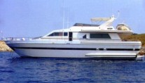 Motor Yacht 'Be Happy'