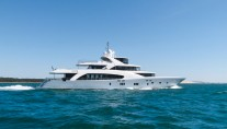 Belongers superyacht