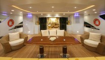 Benetti FB238 Platinum_Main Deck