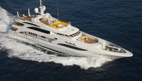 Benetti FB238 Platinum_running (3)