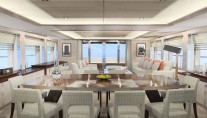 Benetti FB803 Blake_Interiors rendering_Main Salon_view from dining table