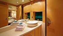 Benetti SALU Double Bathroom