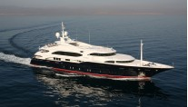 Benetti Superyacht SUNDAY -  Main