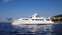Benetti Yacht INDIA -  Main