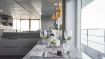 Benetti motor yacht H - main deck - interior decor