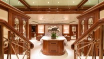 Benetti yacht LADY MICHELLE - Master stateroom