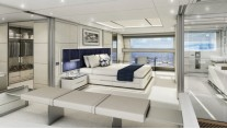 Benetti-125-superyacht-Owners-Cabin