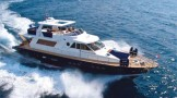 Motor Yacht Bibo