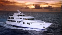 Donald Starkey Charter Yachts in New York