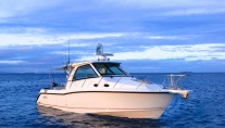 Boston Whaler 345 Conquest_ tender offered in New Caledonia
