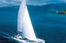 Sailing Yacht Breanker