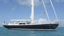 CABOCHON yacht - Fountaine Design Group
