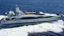 Maiora Charter Yachts in Greece